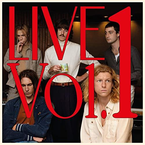 """PARCELS: der Vorbote zu """"Live Vol. 1"""""""