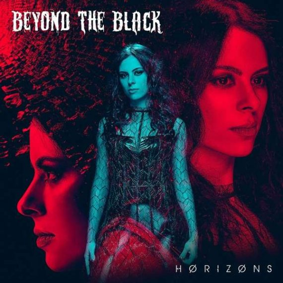 BEYOND THE BLACK – Hørizøns