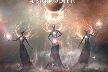 THE MOON AND THE NIGHTSPIRIT – Aether