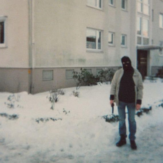 MANTAR - Grungetown Hooligans II