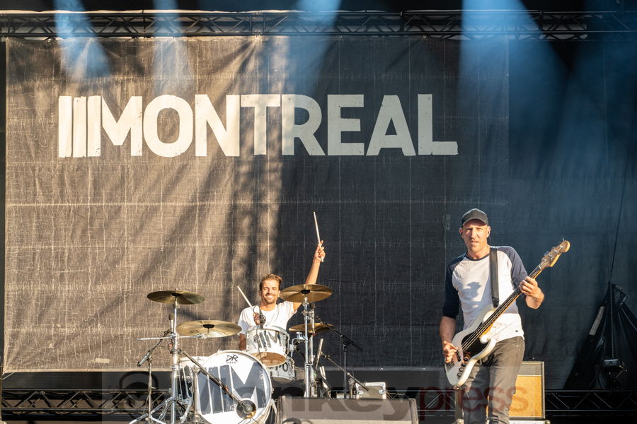 Fotos: MONTREAL