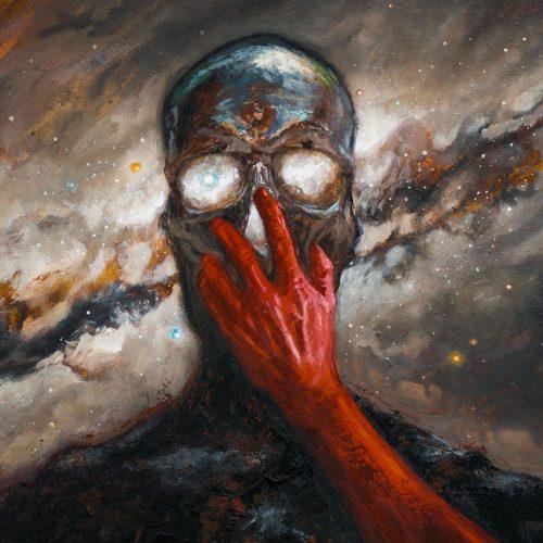BURY TOMORROW – Cannibal