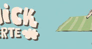 Sommer, Sonne, Picknickdecke - genießt bezaubernde Indieklänge mit THEES UHLMANN, MINE, FABER, uvm.