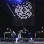 Fotos: VNV NATION