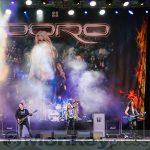 Fotos: DORO