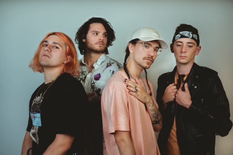 Interview: LONELY SPRING