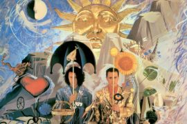 TEARS FOR FEARS - The Seeds Of Love