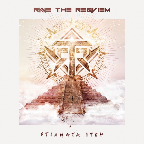RAVE THE REQVIEM – Stigmata Itch