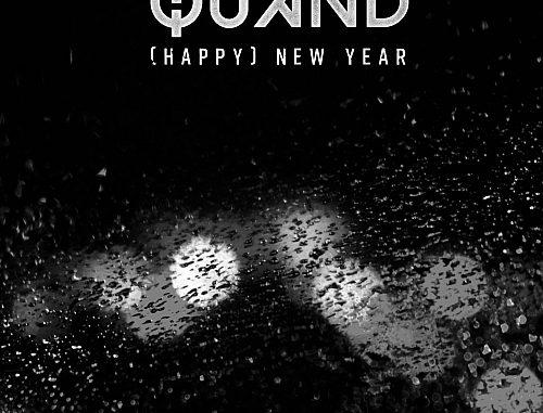 QUAND Cover