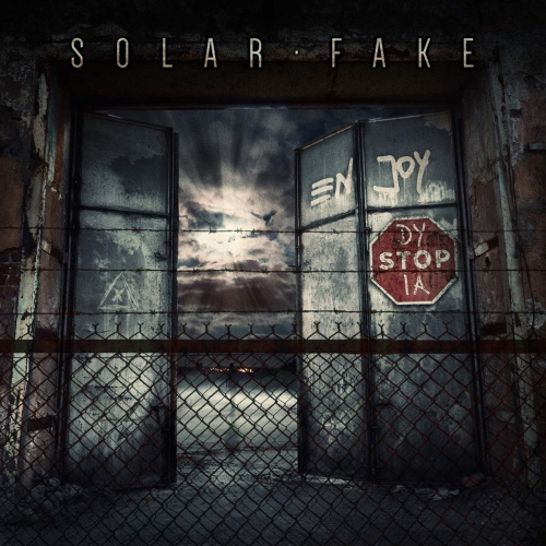 SOLAR FAKE - Enjoy Dystopia