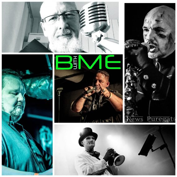 Neue Single: Das Charity-Projekt B With Me ist zurück