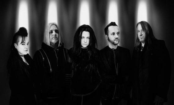 """EVANESCENCE im Interview (Teil 1) - """"Nach Synthesis wollten wir wieder mehr rocken"""""""