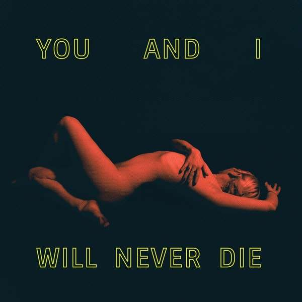 KANGA - You And I Will Never Die