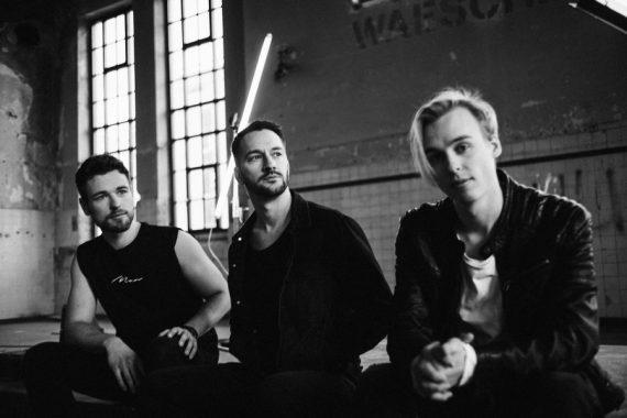 VERSUS GOLIATH bringen neue Single heraus