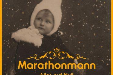 MARATHONMANN - Alles auf Null