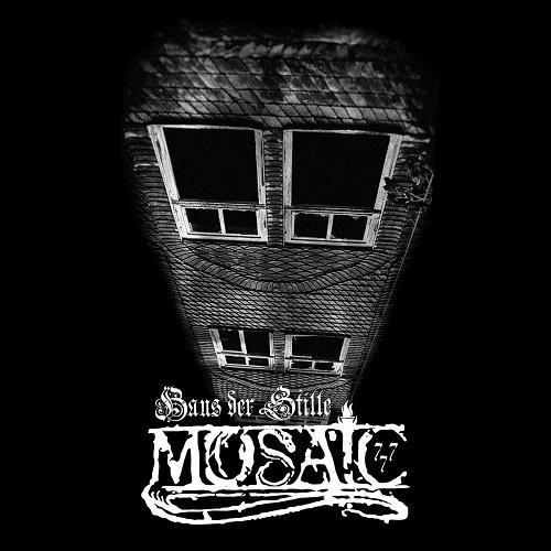 MOSAIC go NEUBAUTEN - Haus der Stille