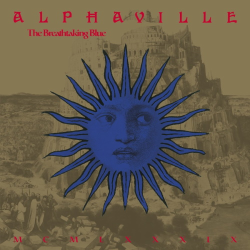 ALPHAVILLE - Afternoons In Utopia (Deluxe Edition)