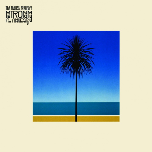 METRONOMY - The English Riviera (10th Anniversary Edition)