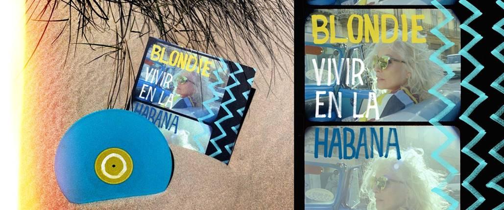 BLONDIE: Neue Film-Doku und EP