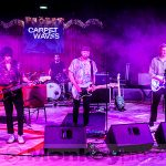Fotos: CARPET WAVES