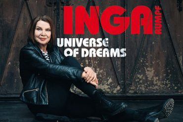 INGA RUMPF - Universe of Dreams & Hidden Tracks