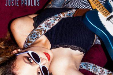 JOSIE PAULUS - Loud & Bold (EP)
