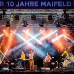 MAIFELD DERBY 2021 – Mannheim, Maimarktgelände (04.09.2021)