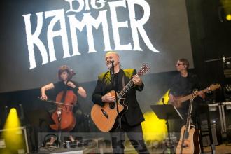 Interview: DIE KAMMER